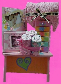 Corporate Baby Gift Baskets