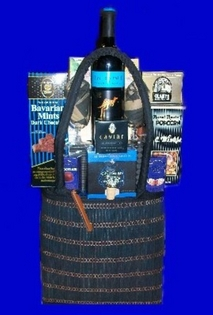 Corporate Holiday Gifts Baskets